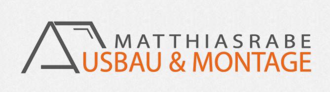 Logo Rabe in Gestaltung
